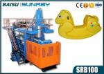 Child Horse Plastic Toy Making Machine / Blow Molding Equipment