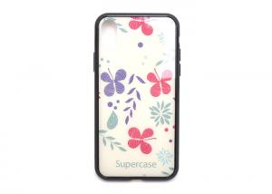 China Premium PC / TPU IMD Printing Case Colorful Surface With OEM Brand Printed on sale
