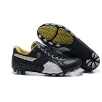 2012 newest soccer training shoes for men top quality men