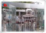 Carbonated Bottle Automatic Liquid Filling Machine 1000ML 6000BPH Large Capacity