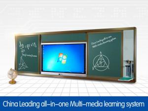China Smart Classroom 1920*1080 RGB LCD Interactive Electronic Whiteboard Systems on sale