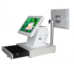 China Touch Screen Restaurant POS Terminal 15 Touch Screen Monitor on sale