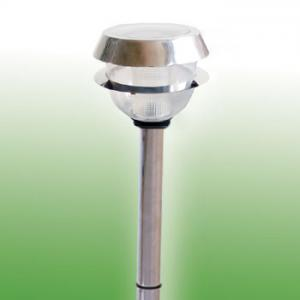 China high-performance led lawn solar lamp on sale