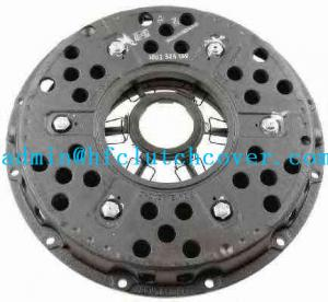 China IVECO truck parts clutch cover SACHS 1882 325 139 clutch pressure plate 1882325139 on sale
