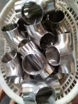 O duplex soldou os encaixes de tubulação de aço 2205 ASTM A240 o T S32205/S31803 de UNS
