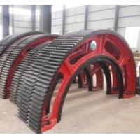 China Hot selling metal big spur gear standard Hot Sale Hydraulic Winch Herringbone Gear made in China on sale