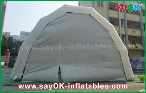 China Outdoor Oxford Cloth Inflatable Lawn Canopy / Tent Print Avaliable on sale