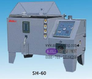 China Salt testing equipment on sale