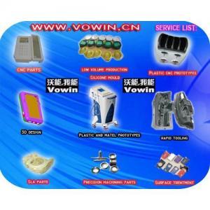 China CNC & SLA prototyping / Rapid prototype / Hand-made prototype service on sale