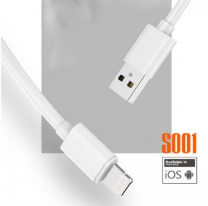 China Black Sliver Micro USB Data Transfer Cable Type C Universal File Transfer Cable on sale