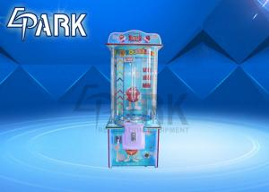 China Best Income Redemption Game Bouncing Ball Dispenser Machine Coin Operated Arcade Game Machine on sale