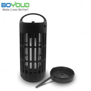 China UV Insect Zapper Mosquito Killer Bug Trap Electric Pest Control 9W on sale