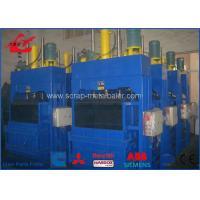 Longue durée de vie de rebut de papier de compacteur hydraulique vertical de presse Y82-25