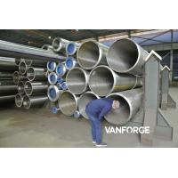 China ASME SA106 GRB Carbon Seamless Alloy Steel Pipe For High Temperature Service on sale