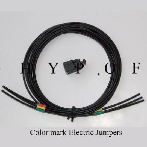China Plastic Optical Fiber Cable (CC2-1000) on sale