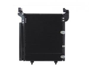 China Auto AC parts AUTO AC Condenser for TOYOTA ADVANZA on sale
