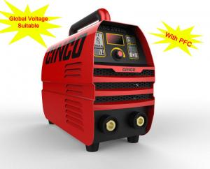China With PFC Electric Welding Machine Global Voltage Suitable IGBT Technology on sale