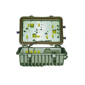 China C.A. 135V - amplificateur CAG de 250V CATV rf pour le signal d'antenne de TV, amplificateur de distribution de ≤25W TV on sale