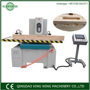China Woodworking wooden Door Making machines Doors hinge CNC mortiser on sale