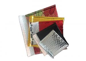 China Shipping Mail Packaging Bags , Bubble Wrap Envelopes For Mail Protection on sale