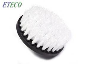 China 4 Pcs Kits Drill Cleaning Brush , House Keeping Power Drill Cleaning Brush on sale