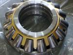 China Low Noise Chrome Steel Bearing Thrust Roller Bearing 29234 With Tower Crane wholesale