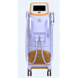 Quality Salon Ipl Hair Removal Equipment 810 nm Diode Laser Hair Removal 8 Inch Touch Screen for sale