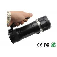 Magnetic Diving Powerful High Power Led Flashlight Rechargeable Led Torches