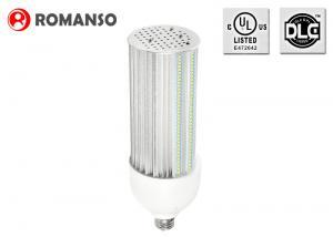 China IP65 pf>0.9 Samsung5630 54Watt 3000K~6000K Street Light Bulbs with DLC UL Approved on sale