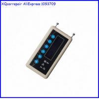 China XQcarrepair 315Mhz Remote Control Code Scanner remote key copier on sale