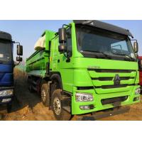 HOWO Dump Truck Rear Dump Truck Heavy Duty Dump Truck 30 Cubic Meter Dump Truck