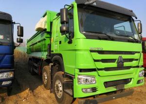 China HOWO Dump Truck Rear Dump Truck Heavy Duty Dump Truck 30 Cubic Meter Dump Truck on sale