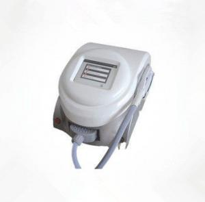 China Undesired Hair Removal E-light IPL RF Beauty Machine , Intensive Pulse Light on sale