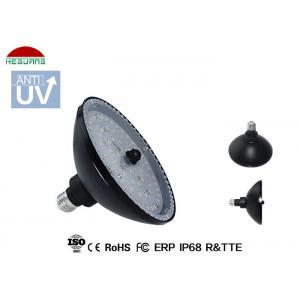 3000K LED Par 56 Pool Light Ultraviolet - Proof Providing IP68 Waterproof Connector