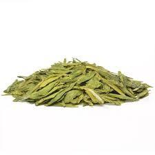 China FREE SAMPLE decaf longjing green tea brand names green tea on sale