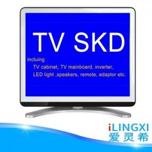 China new model 15inch 17inch19 inch led  tv skd  from china on sale
