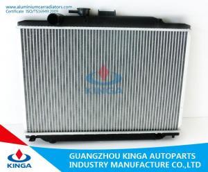 China Radiadores de aluminio para NISSAN URVAN '2009 - OEM 21410 de la TA - VZ00A on sale