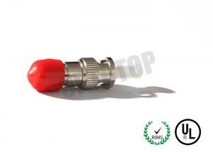 Quality atenuador óptico de la fibra óptica del cojín de los atenuadores fijos 1-15dB for sale