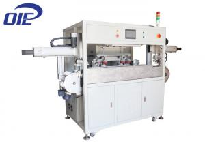 China Linear Conveyor Plastic Bottle Printing Machine For Cosmetic Jar Printing on sale
