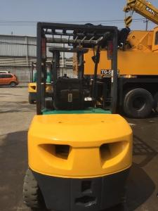 komatsu 3ton (FD30T-16) lift truck for sale for sale – USED