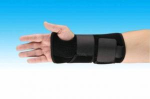 China Wrist Brace on sale