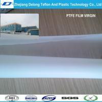 China 0.3mm ptfe teflon foil A on sale