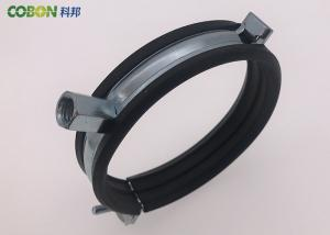 China Fashion pipe clamp 2 inch pipe clamps carbon steel pipe clamp woodworking on sale