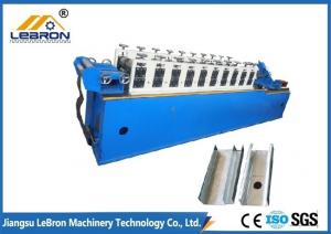 China Construction Automatic Light Steel Keel Roll Forming Machine for Making Roof on sale