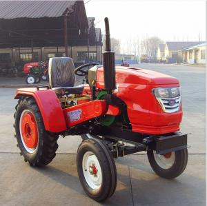 China 16-30 hp mini tractor / farm tractor on sale