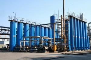 China Economical Hydrogen Production Plant , Psa Unit For Hydrogen Production on sale