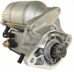 China 1.4KW 12V 9T  New engine motor starter for Kubota Carrier  18148 on sale