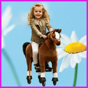 China Magic Prince Lovely Horse Pony for Kids on sale