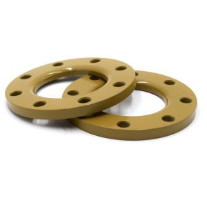 China ANSI B16.5 PN10 DN300 Threaded Ductile Iron Flange on sale