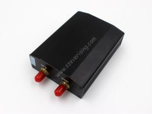 China Universal TK103 GSM GPS Vehicle Tracker Diesel Truck Tracker with Overspeed alarm on sale